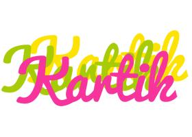 Kartik sweets logo