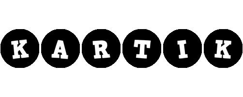 Kartik tools logo