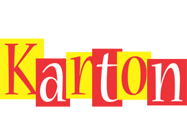 Karton errors logo