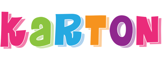 Karton friday logo