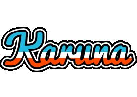 Karuna america logo