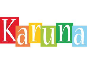 Karuna colors logo
