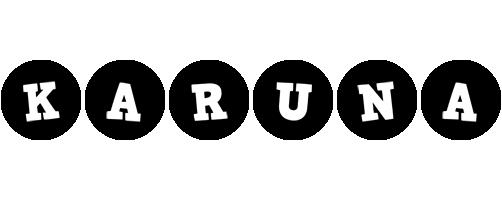 Karuna tools logo