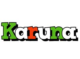 Karuna venezia logo