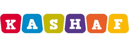 Kashaf kiddo logo
