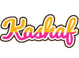Kashaf smoothie logo
