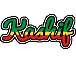 Kashif african logo