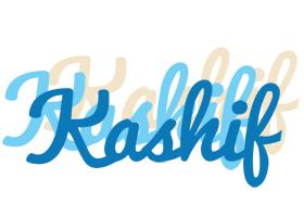 Kashif breeze logo