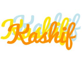 Kashif energy logo