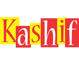 Kashif errors logo