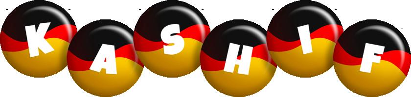 Kashif german logo