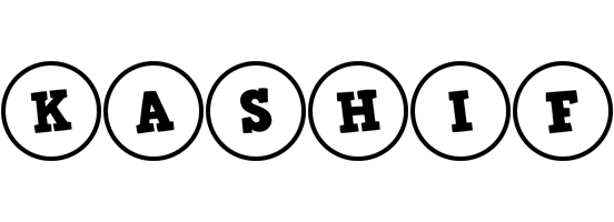 Kashif handy logo