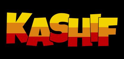 Kashif jungle logo