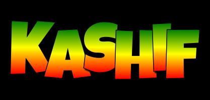 Kashif mango logo
