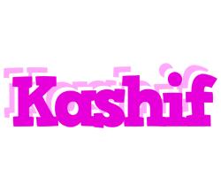 Kashif rumba logo