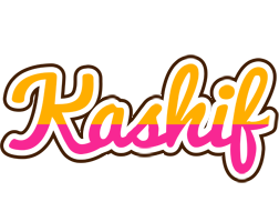 Kashif smoothie logo