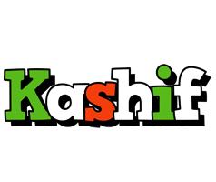 Kashif venezia logo
