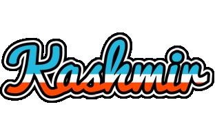 Kashmir america logo