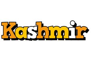 Kashmir cartoon logo