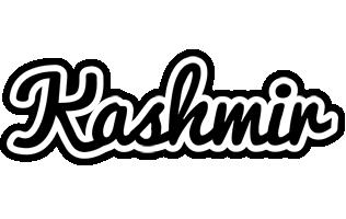 Kashmir chess logo