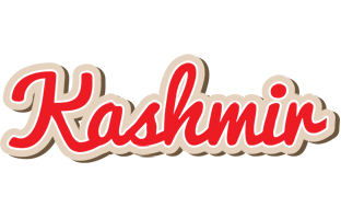 Kashmir chocolate logo