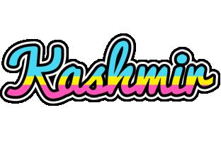 Kashmir circus logo