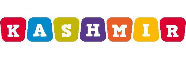 Kashmir daycare logo