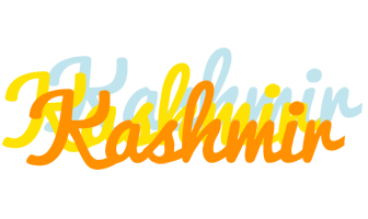 Kashmir energy logo