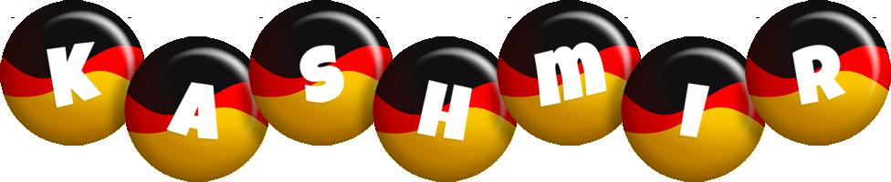 Kashmir german logo