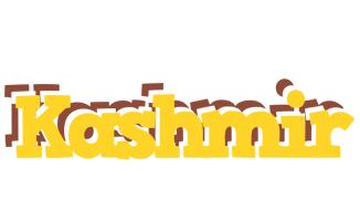 Kashmir hotcup logo