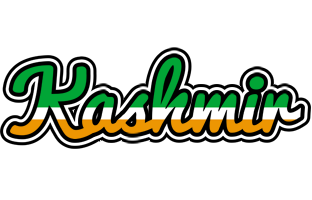 Kashmir ireland logo