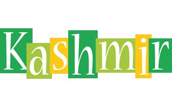 Kashmir lemonade logo