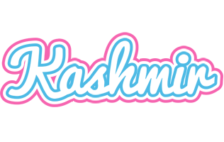 Kashmir outdoors logo