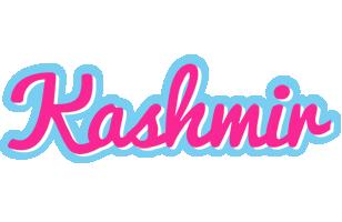 Kashmir popstar logo