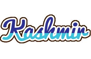 Kashmir raining logo