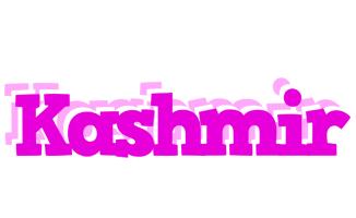 Kashmir rumba logo