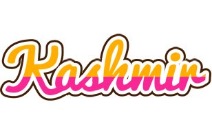 Kashmir smoothie logo