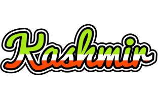 Kashmir superfun logo
