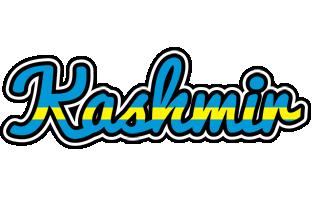 Kashmir sweden logo