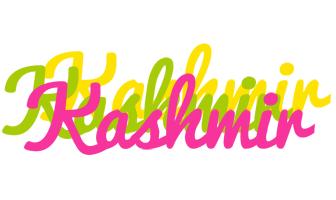 Kashmir sweets logo