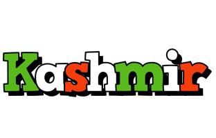 Kashmir venezia logo