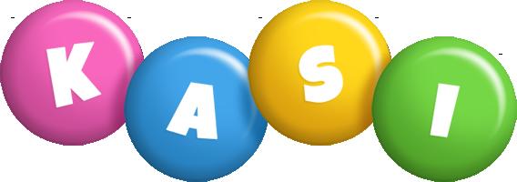 Kasi candy logo