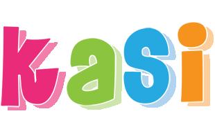 Kasi friday logo