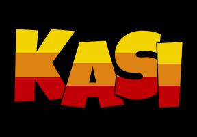Kasi jungle logo