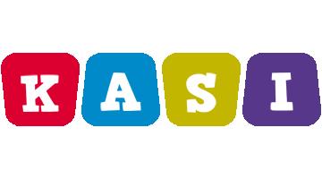 Kasi kiddo logo