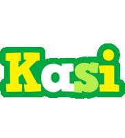 Kasi soccer logo