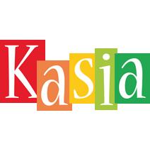 Kasia colors logo