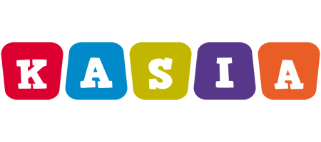 Kasia daycare logo