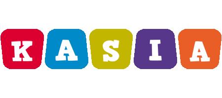 Kasia kiddo logo