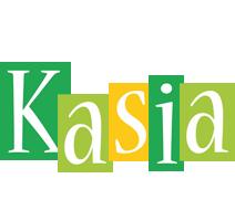Kasia lemonade logo